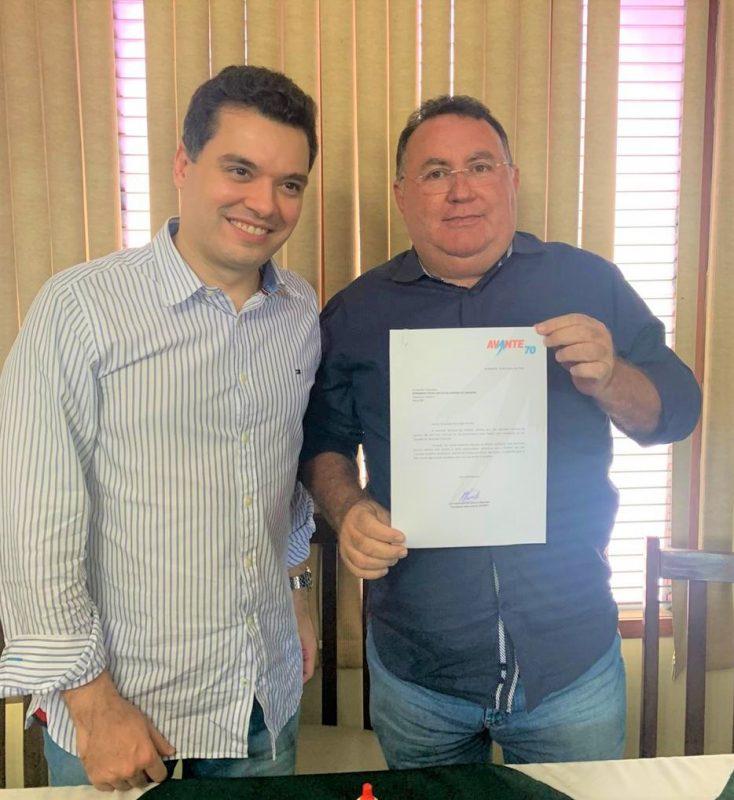 Deputado estadual Bernardo Amorim confirma filiação ao MDB