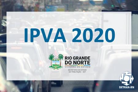IPVA para carros com placa de final 1 e 2 vence amanhã
