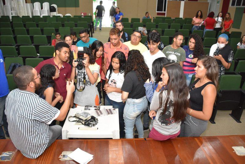 Qualifica Jovem: Prefeitura de São Gonçalo oferece curso de fotografia