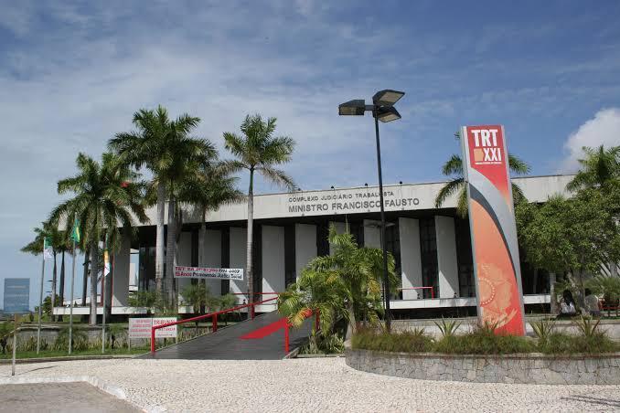Justiça do Trabalho do RN disponibiliza Parque da Costeira para tratamento de pessoas com coronavírus