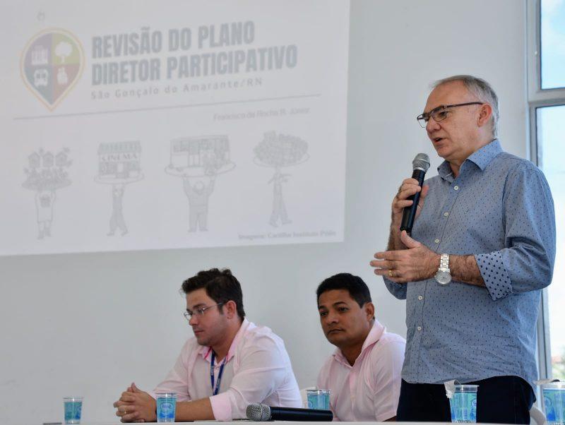 Prefeito decreta calamidade pública e estabelece regime de quarentena no município