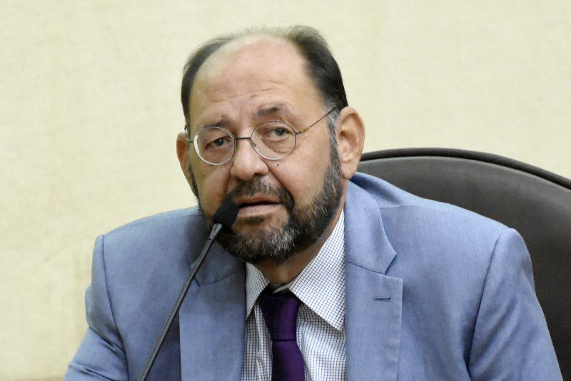 Deputado Gustavo Carvalho solicita ao governo base do SAMU para o Médio Oeste