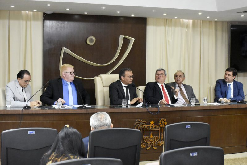 Comissão de Finanças da Assembleia aprova fomento para sementes crioulas