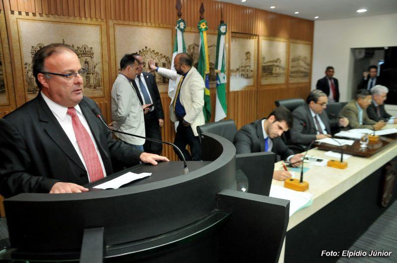 Câmara aprova em regime de urgência Plano de Carreira dos Guardas Municipais