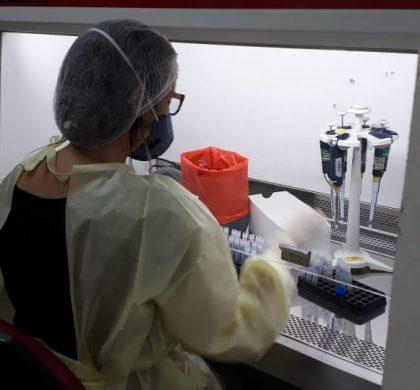Central de Doações receberá material para testes da Covid-19
