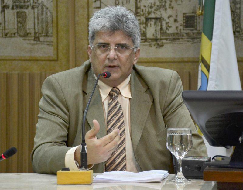 Carlos Castim vai disputar vaga de vereador em Natal pelo PDT