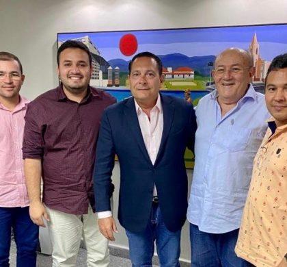 PSDB terá candidatura própria em Caicó com Dr. Tadeu e vereadores fortalecem partido na Câmara