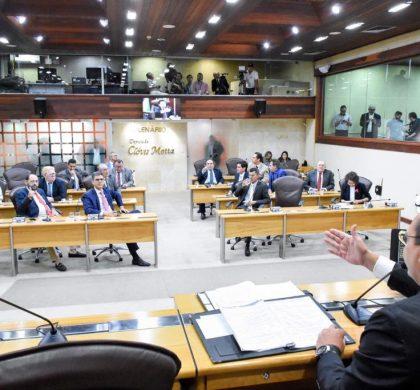 Deputados estaduais centralizam proposições para combater a Covid-19 no RN