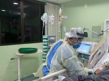Laboratório do RN atua em procedimento inédito para uso do plasma em paciente com covid