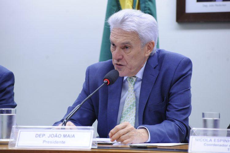Deputado João Maia apresenta emenda para garantir internet gratuita durante pandemia