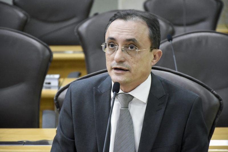 Deputado Souza ressalta recursos federais para agricultura familiar no RN