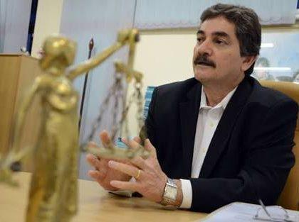 Juiz José Dantas de Paiva se despede da Justiça Eleitoral