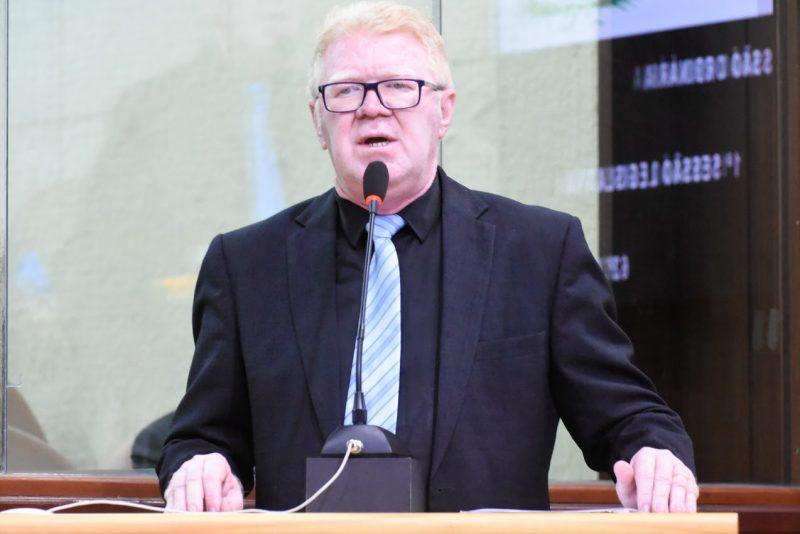 Deputado Ubaldo propõe campanha para divulgar o direito à doula entre as gestantes do RN