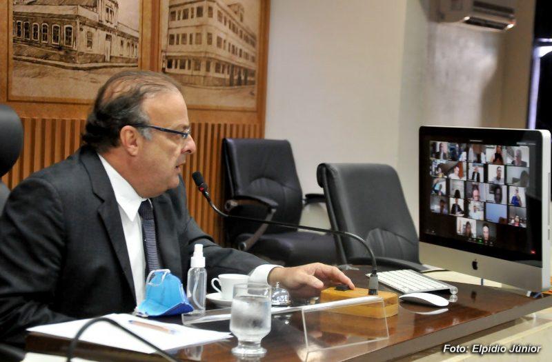 Câmara aprova PL que proíbe uso de dinheiro público em shows com repertórios ofensivos