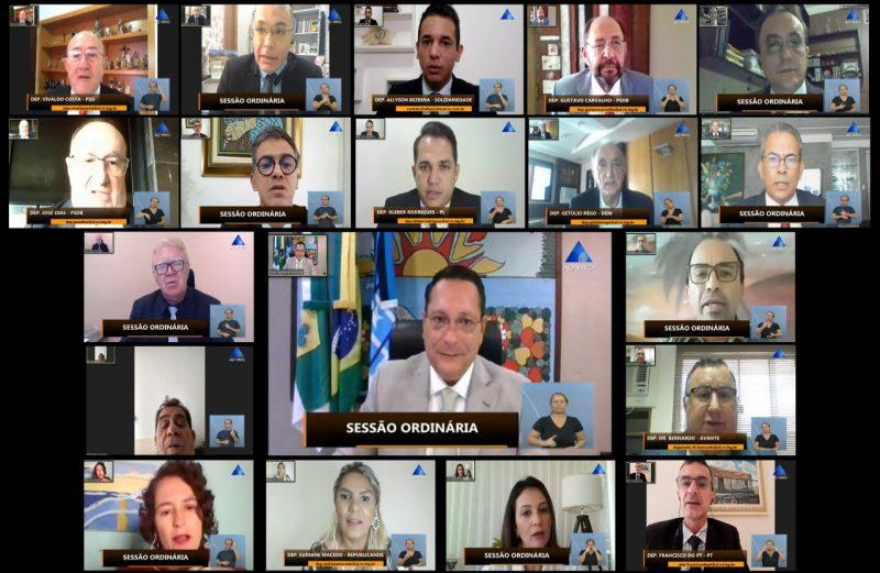 Deputados aprovam criação da Delegacia Virtual para enfrentamento à violência contra a mulher
