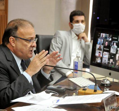 Profissionais de saúde de Natal receberão gratificação durante período de pandemia