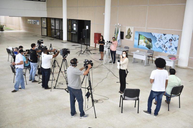 Governo abre chamada pública para contratar UTIs aos Hospitais privados