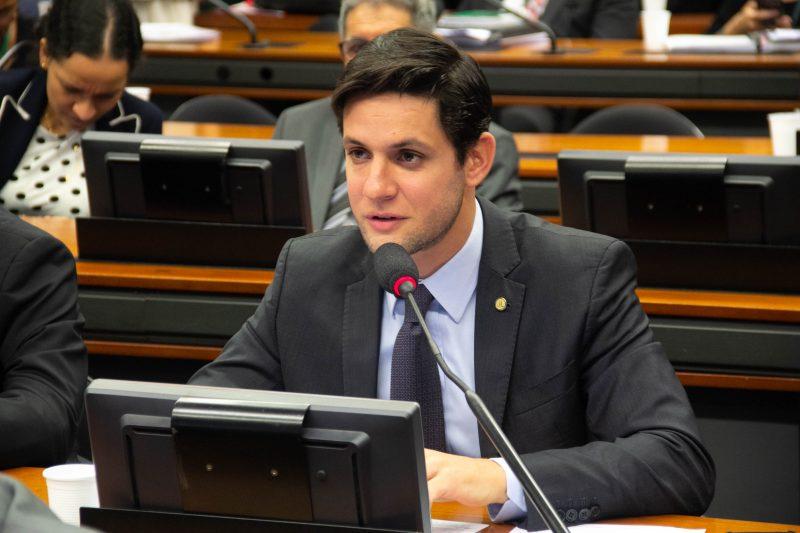 Projeto de Rafael Motta que estimula doação de alimentos é sancionado