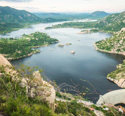 Reservas hídricas estaduais chegam ao final de outubro com 49% da sua capacidade