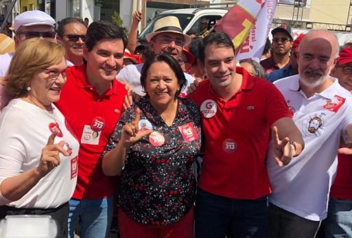 PT de Assu decide em reunião do diretório ficar com Ivan Jr., adversário do líder do Governo, deputado George Soares