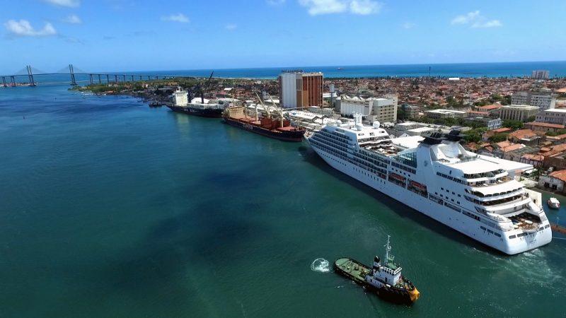 Idema emite Licença Ambiental para Porto de Natal
