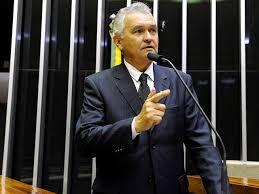 General Girão está entre os deputados que tiveram sigilo bancário quebrados pelo STF