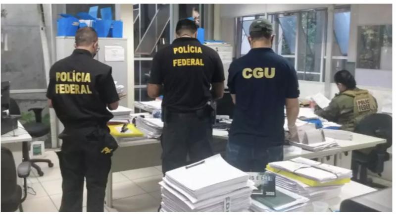 Deputada federal, primeira-dama do Piauí é alvo da PF por desvio no Fundeb