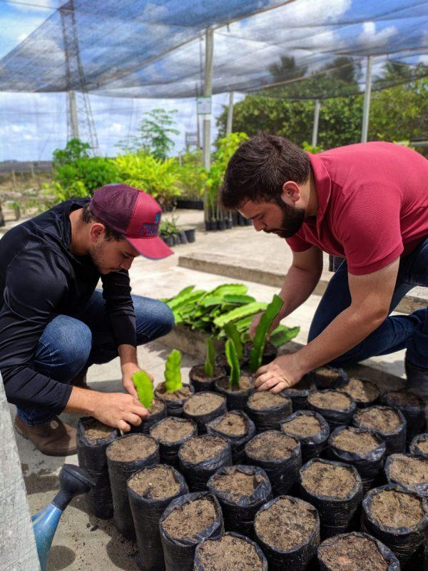 Projetos de Extensão da Escola Agrícola de Jundiaí são aprovados no edital em parceria com a Proex