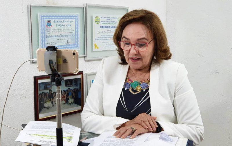 Senado aprova substitutivo de Zenaide a projeto que determina que condôminos denunciem casos de violência doméstica