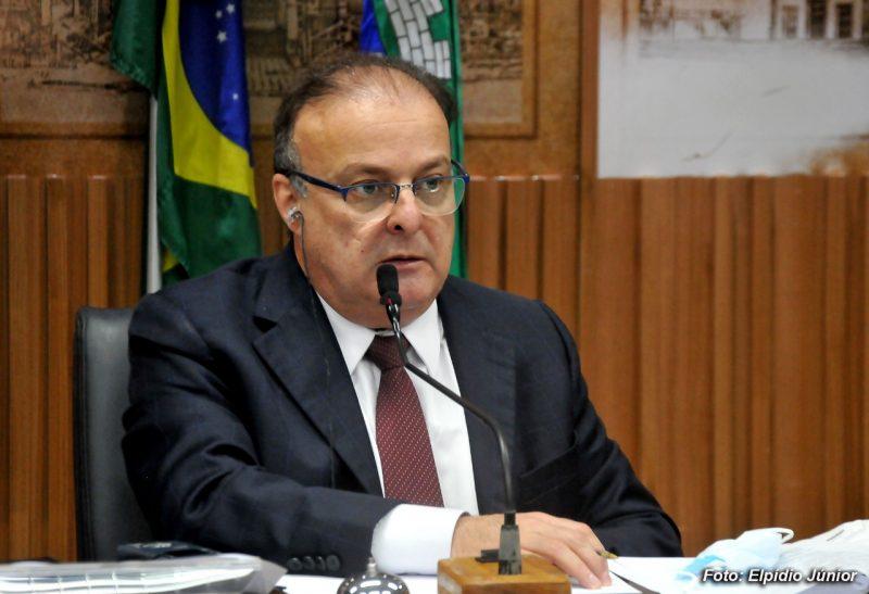 Lei de autoria do vereador Paulinho Freire cria campanha Junho Laranja em Natal