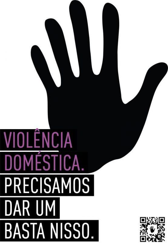 Assembleia Legislativa faz campanha de conscientização e combate à violência doméstica