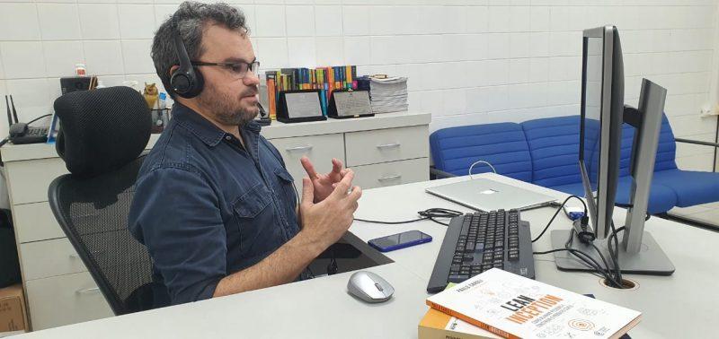 UERN Natal oferece curso gratuito para professores das redes estadual e municipal sobre aplicativos Google para Educação e ensino remoto
