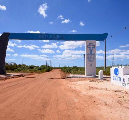 Deputado Ezequiel Ferreira solicita regularização de abastecimento de água em Pedra Grande