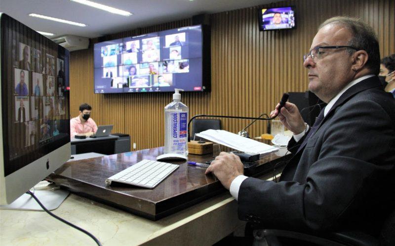 Câmara de Natal: audiência pública debaterá reforma da previdência municipal