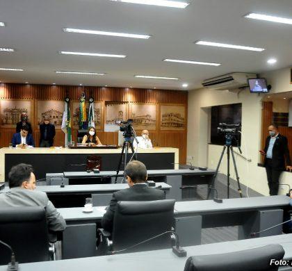 Reforma da Previdência Municipal é aprovada em primeira discussão na Câmara de Natal