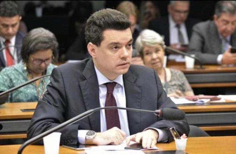 Deputado Walter Alves poderá entrar na disputa para Prefeitura de Natal