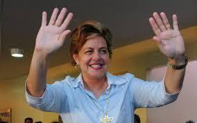 Ex-prefeita de Mossoró, Fafá Rosado é condenada pela Justiça