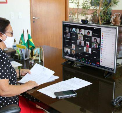 RN Chega Junto atenderá populações carentes com investimentos de mais de R$ 8 milhões até dezembro