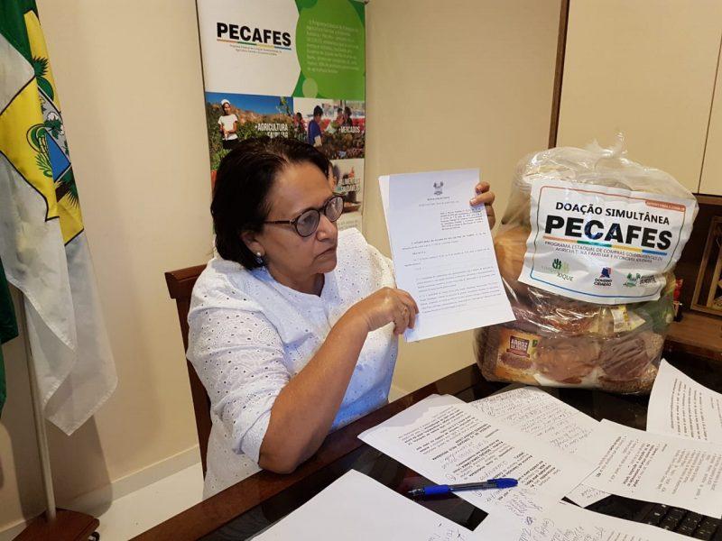RN: decreto e investimento de mais de R$ 1 milhão ampliam ações que fortalecem a agricultura familiar e promovem segurança alimentar