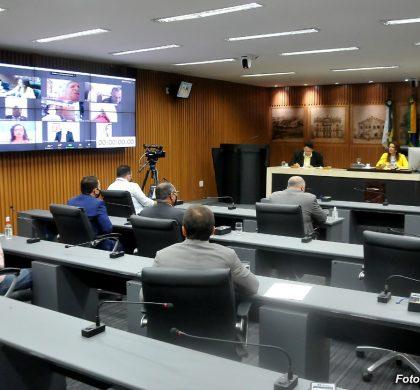 Vereadores agendam para 20 de agosto votação da Reforma da Previdência de Natal