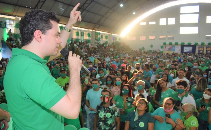 MDB confirma 68 candidatos a prefeito, 31 vice-prefeitos e mais de mil vereadores no Rio Grande do Norte