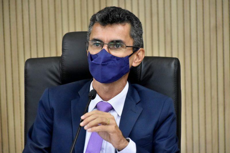 Deputado Francisco do PT defende eleições diretas para reitores
