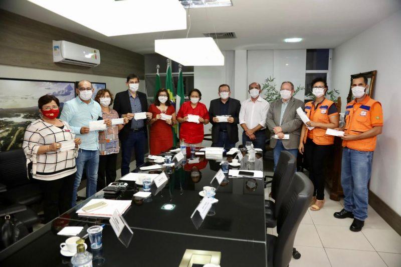 RN+Protegido: Governo distribuirá mais 2 milhões de máscaras até janeiro