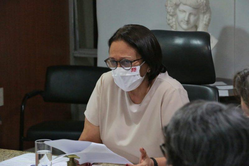 Inclusão: Governadora destaca políticas públicas para pessoa com deficiência