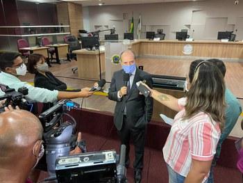Corregedor alerta aos candidatos que adotará rigor contra crimes eleitorais
